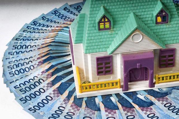 Cara Membeli Rumah Melalui Kpr Btn