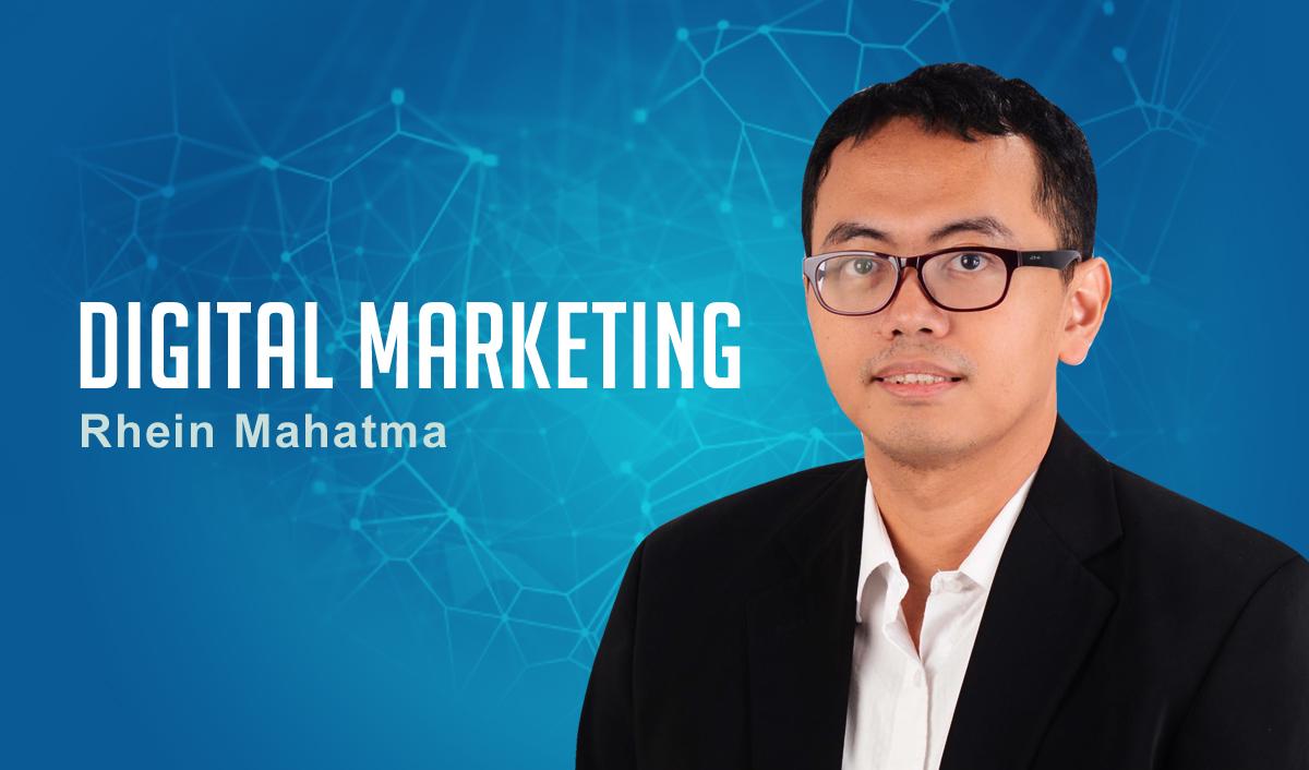 Strategi efektif social media marketing
