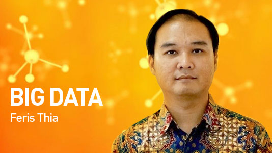 Implementasi data steward di bisnis